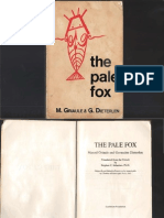 The Pale Fox M. Griaule & G. Dieterlen