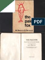The Pale Fox M. Griaule & G. Dieterlen