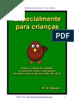 Especialmente para crianças - R. S. Chaves PDF