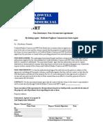 Non-Circumvent[1] NEW CONFID to Be Filled Signed Raffaele Pugliese Listing LA