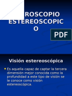 MICROSCOPIO ESTEREOSCOPICO -> Futura Médica
