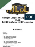 MLOL Prospectus v1