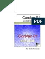 Manual Corelap