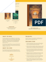 Percy Jackson and the Olympians -- The Sea of Monsters discussion guide