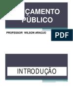 Wilsonaraujo Orcamentopublico Completo 001