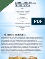 historiadelaproduccion-120212133016-phpapp02