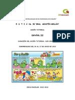 Proyecto Historieta
