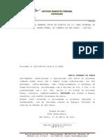 Carlos Eduardo - apelação criminal