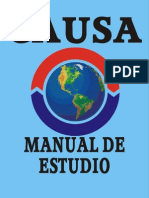 CAUSA-Manual de Estudio