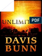 Unlimited by Davis Bunn, Chapters 1-3