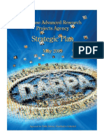 Defense Advanced Research Projects Agency's (DARPA) Strategic Plan May 2009