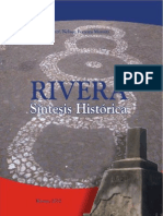 Rivera Sintesis Historica
