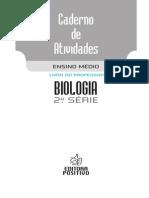 Apostila de Exercicios Positiva - Bio 2 Etapa