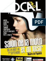 Local Mag Aout 2013 - N°14