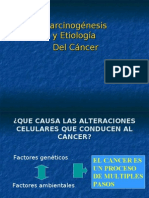 Cancer -> Futura  Médica