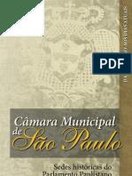Sedes Do Parlamento Paulistano