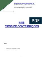 Prev-InSS Contribuicoes Paulo