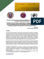 proyectoreformaalasescuelasdecriminologa-120302130551-phpapp01