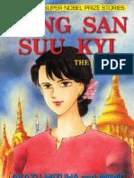 Aung San Suu Kyi the Fighting Peacock