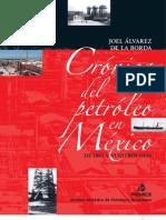 Cronica Petroleo Mexico
