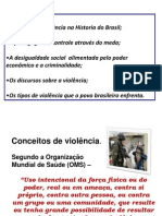 Aula 01 Violencia.odp