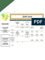 PWC Calendar 200906