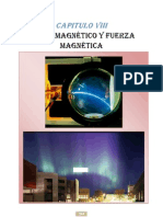 86666606 Chapter Viii f III Fuerza Magnetica y Campo Magnetico