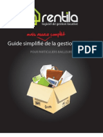 Guide Gestion Locative