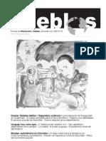 Carlos Santos-El Predominio Verde Del Agronegocio - Revista Pueblos