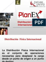Distribucion Fisica Int