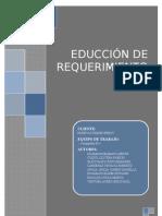 01 - Educción De Requerimientos [v0.1]