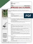 Toolbox Talk Cylinders