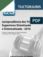 Jurisprudencia TST