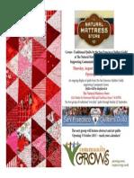 Mattress Quilts CG