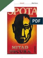 Spota Luis - Mitad Oscura