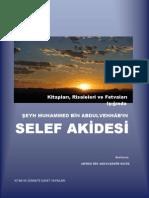 Selef Akidesi