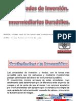 Soc. de Inversion e Int. Bursatiles 123