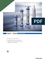 Td Va40-45 Datasheet