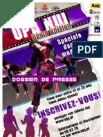 Dossier de Presse UPA NUIv2