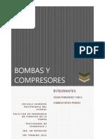 Documentos Sobre Bombas