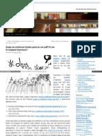 Doraexlibris Wordpress Com 2011-05-24 Quais as Melhores Font