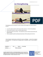 Hip Adductor Strengthening