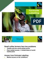 Fair Trade Labeling Max Havelaar 2008