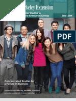 UC Berkeley Fsbe_brochure