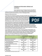 Biofuels and Bioenergy for Heat and Power 2010