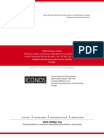 Pluralismo jurídico, autonomía y separatismo en la política boliviana