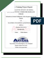 SIP India Infoline