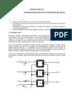 LABORATORIO 6 conexiones trifasicas
