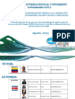 Caribbean International University Tesis Version 050813
