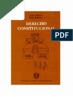 Derecho Constitucional - Jorge Carpizo - PDF